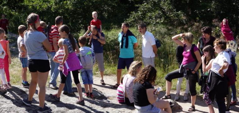 Munkatársi tábor – Balatonszepezd